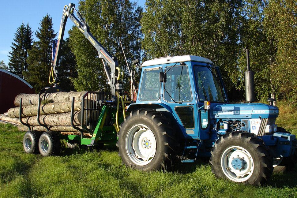 Traktor 3
